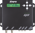 Kingray KDM101 AV to DIGITAL (DVBT) MODULATOR